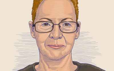 Marta Urzúa, 63 años. Chile