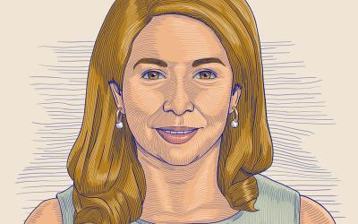 Raquel, 58 años. El Salvador