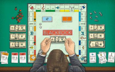BlackRock, el emporio global que avanza en las pensiones latinoamericanas