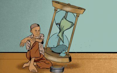 Vejez contra reloj: pensiones con fecha de extinción